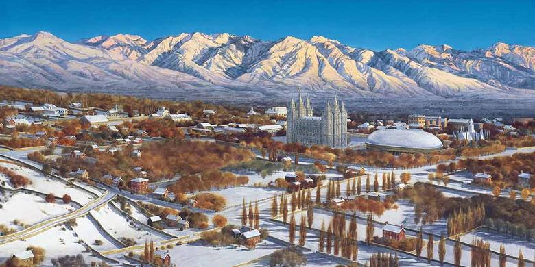Image result for salt lake valley