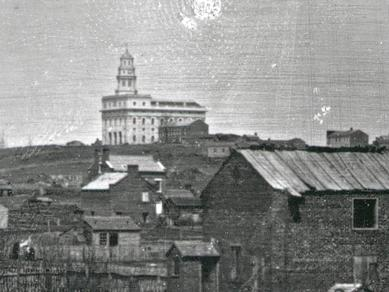Historic Nauvoo