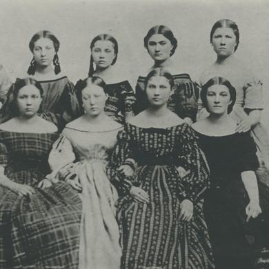 Brigham Young's Daughters