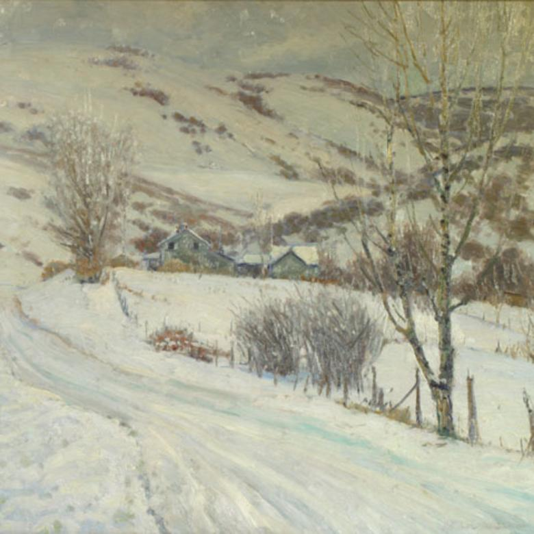The Day Before Christmas, Peterson