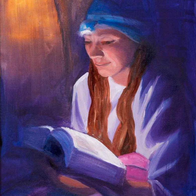 Scripture Light