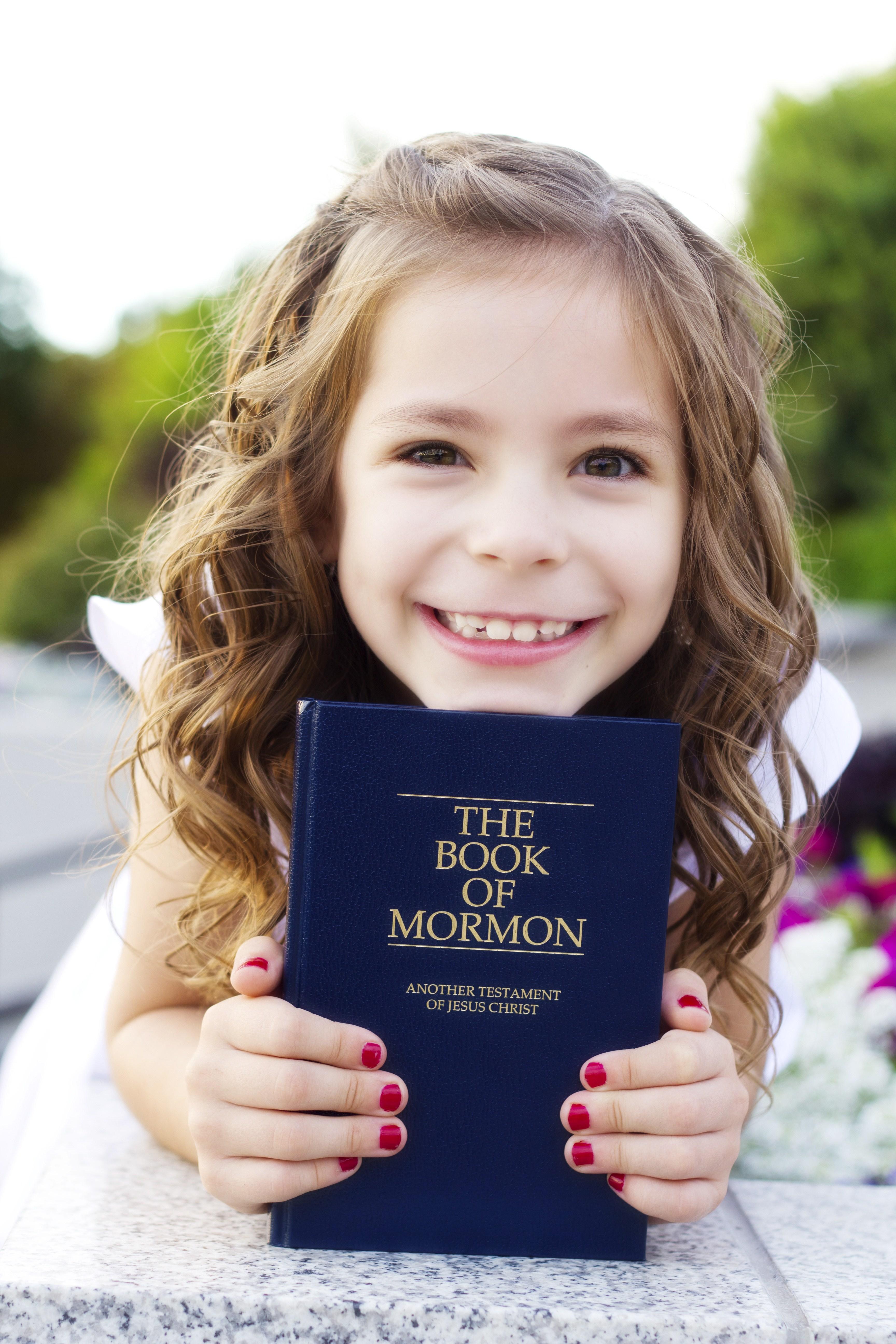 Mormon girl dating danger book