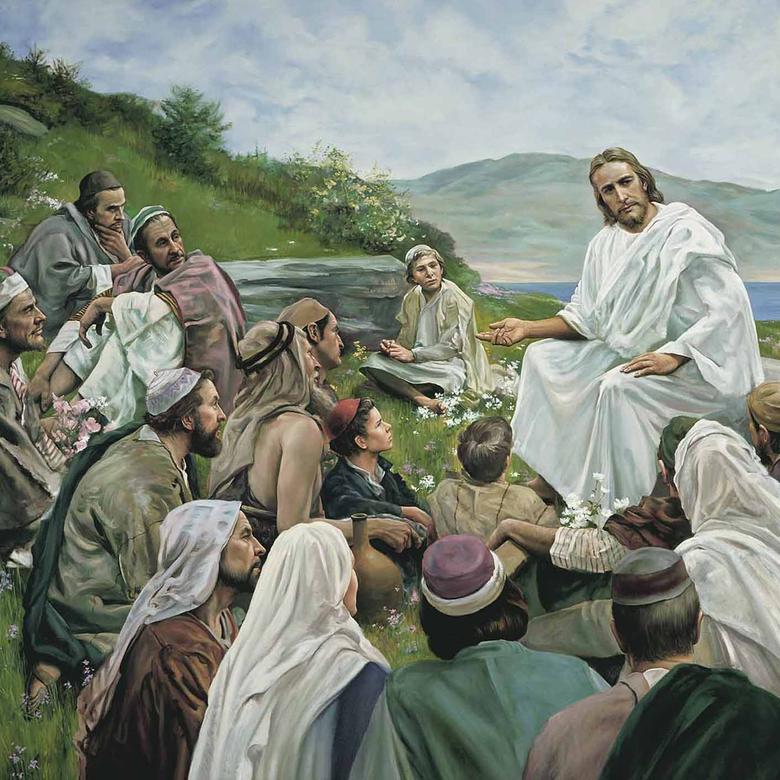 примеры и иллюстрации к проповедям рассматривается