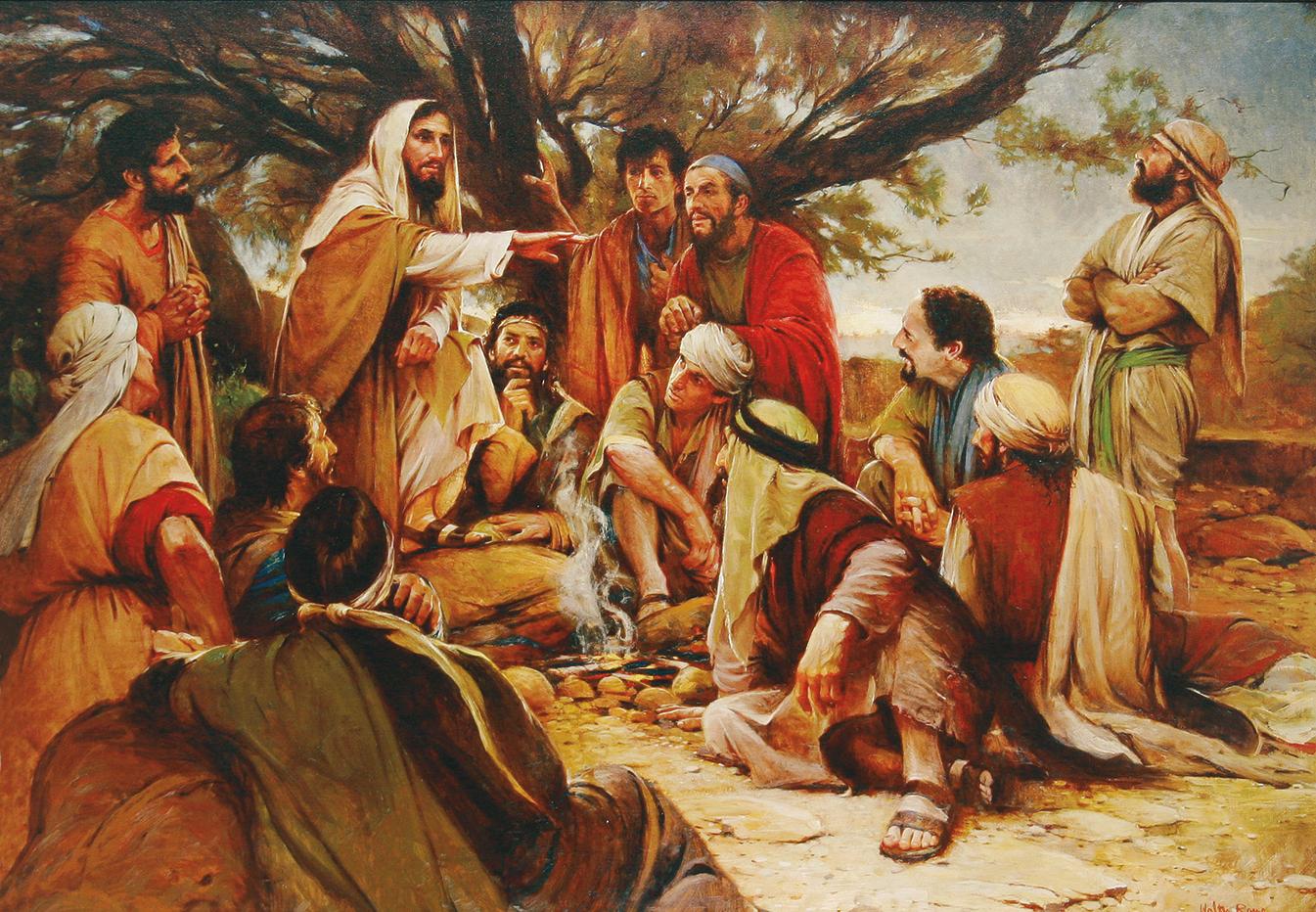 pictures jesus life