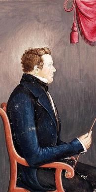 Joseph Smith by Sutcliffe Maudsley Mormon
