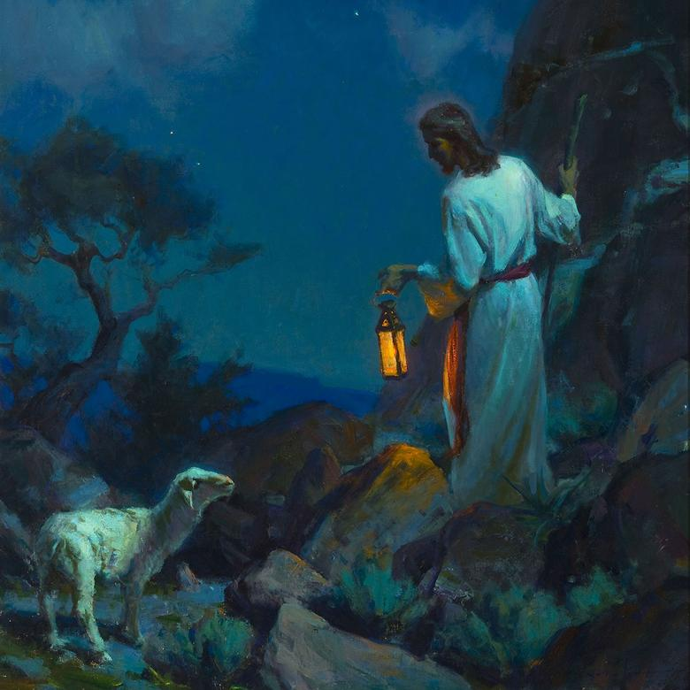 """Saving That Which Was Lost,"" by Michael Malm"