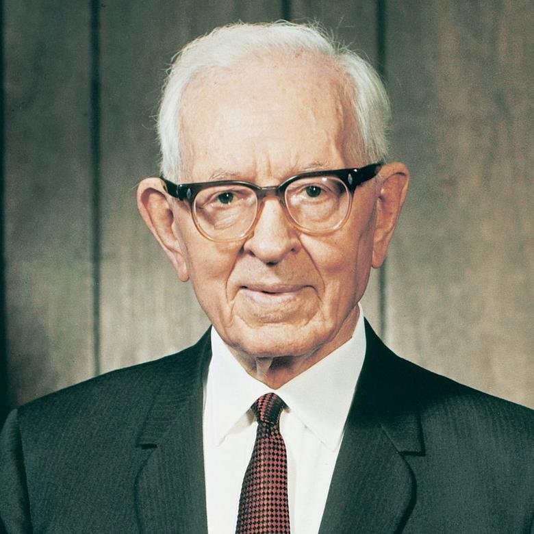 Teachings of Joseph Fielding Smith: A Voice of Warning