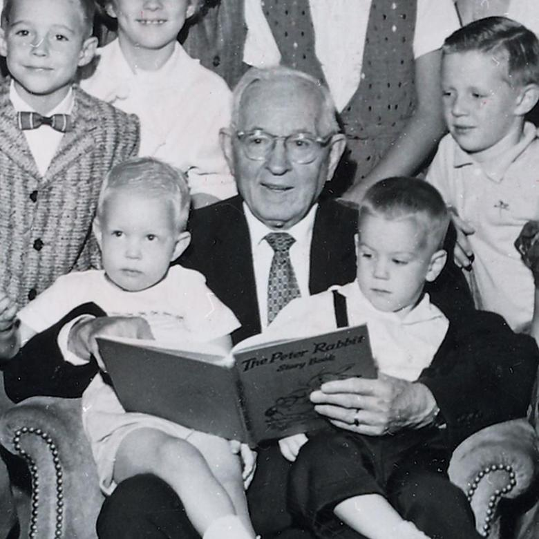 Teachings of Joseph Fielding Smith: Sanctity of the Family