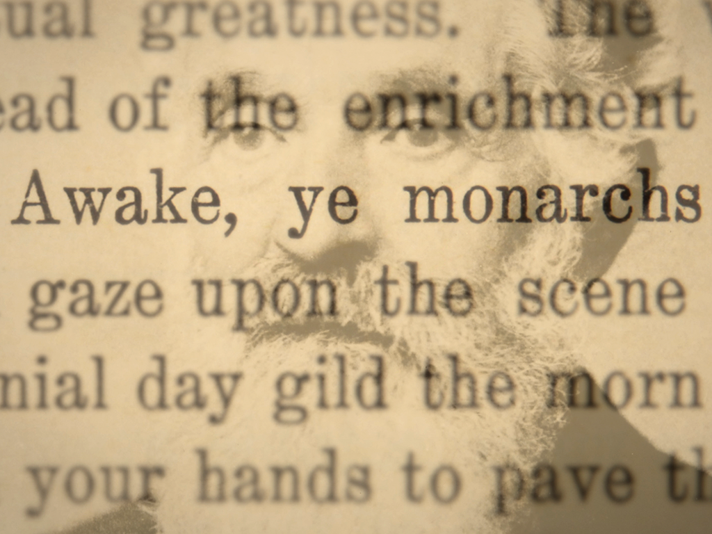 Propheten der Wiederherstellung – Lorenzo Snow