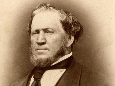 Brigham Young, September 23, 1852 - Church History