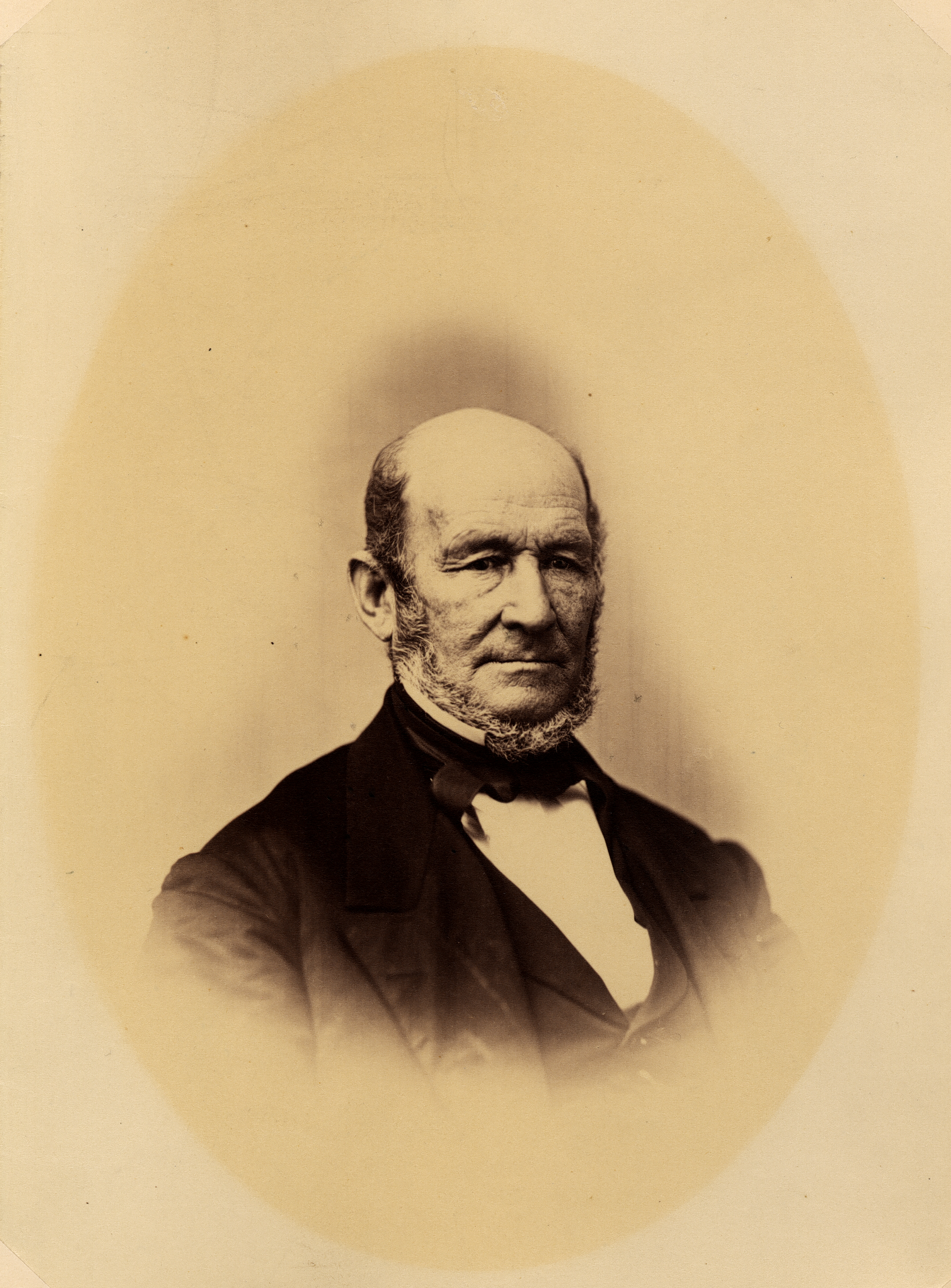 Heber C. Kimball, October 7, 1853