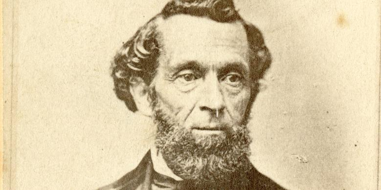 Lorenzo Snow, 5th President of the Church